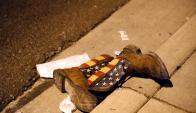 En el tiroteo murieron al menos 50 personas. Foto: Reuters.