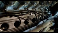 El trailer de la película de Ferrari 312B. Foto: captura