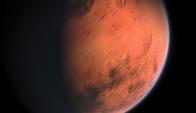 Lo volcanes marcianos muestran una estructura similar a los de la Tierra. Foto: Pixabay