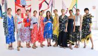TRESemmé fue el Hair Sponsor oficial de la 17° edición de la New York Fashion Week. (Foto: Gentileza TRESemmé)