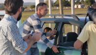 Justicia: el empresario Matías Campiani fue remitido en 2012. Foto: Ricardo Figueredo