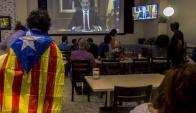"""El rey Felipe acusó a los catalanes de deslealtad """"inadmisible"""". Foto: EFE"""