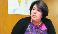 Zabaleta dijo que el 82% de las denuncias se ha esclarecido. Foto: Presidencia