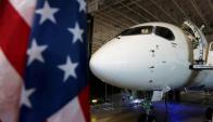 Bombardier. Foto: Reuters