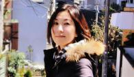 Miwa Sado, la periodista que murió por exceso de trabajo.Foto: La Nación GDA