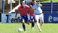Central Español vs. Deportivo Maldonado