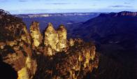 Blue Mountains. Foto: Wikipedia