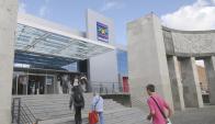 Shopping Tres Cruces. Foto: Archivo El País