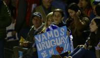Previa de Uruguay vs. Bolivia