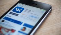 VKontakte, la red social más popular de Rusia. Foto: Flickr