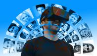 Oculus Go utiliza cámaras, sensores y software para seguir movimientos. Foto: Pixabay