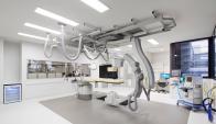Hospitales. Es una de las áreas donde tiene expertise. (Foto: Gentileza LPA)