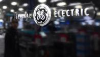 General Electric. Foto. AFP
