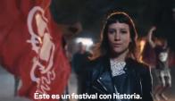 Montevideo Rock. Foto: Difusión