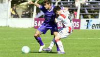 Defensor Sporting vs. River Plate