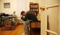 OMS concluye que uno de cada cuatro personas presentará algún tipo de trastorno mental. Foto: Archivo El País