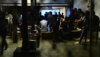 Los representantes de los planteles votaron por el paro de actividades. Foto: Gerardo Pérez