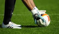 """Varios clubes locales se prestaron para ser """"puente"""" del salto a Europa de argentinos. Foto: F. Ponzetto"""