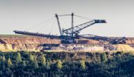 """""""Las estimaciones asumían que la minería provocaba quizás el 1% o el 2% de la deforestación. Foto: Pixabay"""