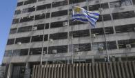 Banco Central: como contrapartida crece su deuda. Foto: A. Colmegna