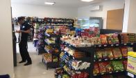 Sectores. Cada sucursal replicará la disposición de los productos y las secciones para agilizar la compra, dijo Romero.