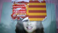 Cataluña: la crisis por la secesión está en sus horas de definiciones. Foto: Reuters