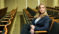 Viviane Seda Bittencourt. Foto: El País