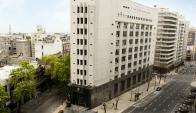Banco de Seguros ya perdió US$ 60 millones este año por rentas vitalicias. Foto: BSE