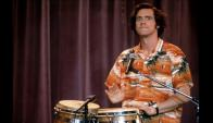 """Jim Carrey en """"El mundo de Andy"""""""