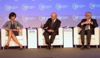 IIF: la suba de la deuda se explicó por los países emergentes. Foto: Vimeo