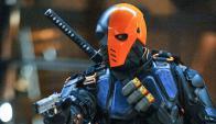 La versión de Deathstroke en Arrow. Foto: difusión