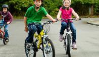Evitan presiones que no corresponden a la infancia