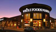 Whole Foods. La cadena de supermercados aportó ingresos por US$ 1.300 millones. (Foto WholeFoods.com)