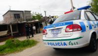 Policía de Maldonado aclaró dos crímenes. Foto: F. Ponzetto