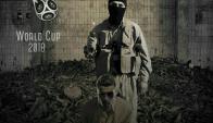 Nueva amenaza al Mundial de Rusia del Estado Islámico