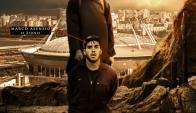 Marco Asensio, jugador de la selección española amenazado por ISIS