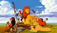 Imagen de El rey León