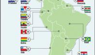 Informe global de brecha de género