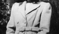 Ana Frank, un caso que conmueve y estremece, una víctima de la barbarie nazi. Foto: AFP