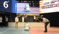 Jumpen logró un Guinness saltando soga a la perfección.Foto: Youtube
