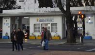 En 2016. el Hospital de la Mujer del Pereira Rossell practicó abortos a 1.676 mujeres. Foto: G. Pérez