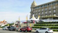 Renault pondrá a disposición del público todos sus modelos en un completo test drive