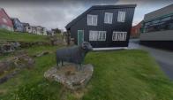 Instagram: Ahora el archipiélago ya tiene presencia en Google Maps. Foto: Google Maps