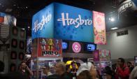 Las acciones de Hasbro han subido durante 2017 un 18 %. Foto: Flickr