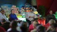 Maduro acusa a EE.UU de agravar crisis económica con sanciones. Foto: Reuters