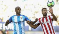 Diego Rolan dejará atrás la inactividad por una lesión