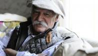 Lopecito es un cazador natural de historias mínimas del interior del país.