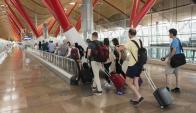 Alerta Aeropuerto