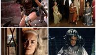 La mujer maravilla, Downtown Abbey, Krisha y Brazil, las recomendaciones de la semana