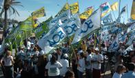 Nacionalistas discuten que será del futuro de la Concertación. Foto: Archivo